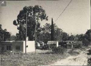 כפר אברהם, צלם שויץ צבי